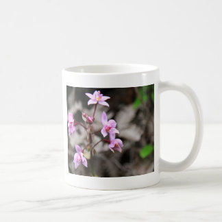 Blommor i Hawaii Kaffemugg