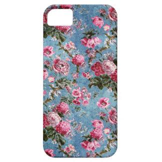 Blommor i himmlen iPhone 5 fodral