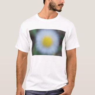 Blommor i parkera t-shirt