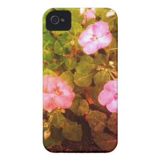 Blommor iPhone 4 Cover