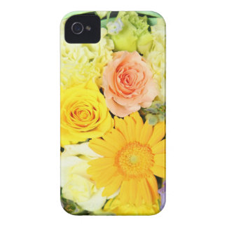 Blommor iPhone 4 Fodraler