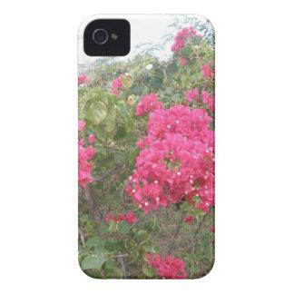 Blommor iPhone 4 Skal