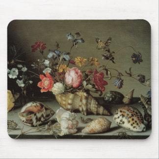 Blommor, snäckor och Insekt Balthasar skåpbil der Musmatta