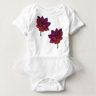 Blommor T-shirt