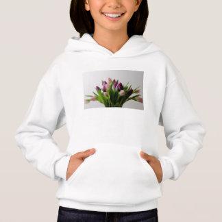 blommor tee shirts