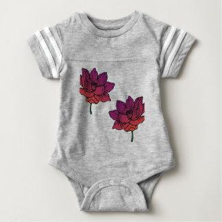 Blommor Tshirts