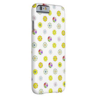 Blommor vid ilyakonyukhov barely there iPhone 6 skal