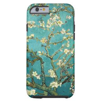 Blomstra mandelträd av Van Gogh Tough iPhone 6 Skal