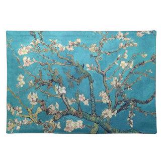 Blomstra mandelträd av Vincent Van Gogh Bordstablett
