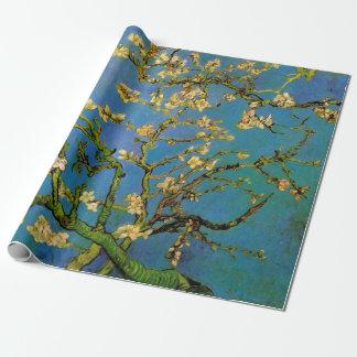 Blomstra mandelträd av Vincent Van Gogh Presentpapper