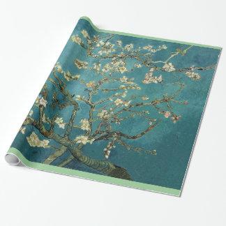 Blomstra mandelträd, Vincent Van Gogh Presentpapper