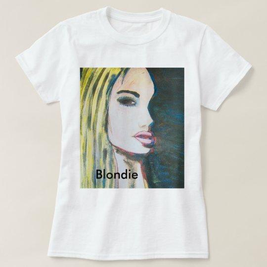Blondie T-shirts