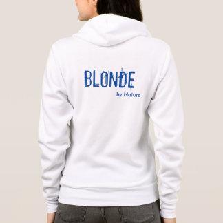 Blondin vid naturen Hoody T-shirt