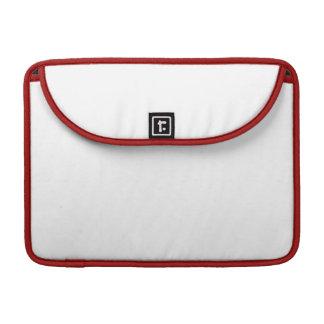 BloodCrave fotografilaptop sleeve Sleeve För MacBooks