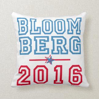 Bloomberg 2016 kudde
