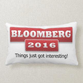 Bloomberg 2016 saker fick precis intressant lumbarkudde