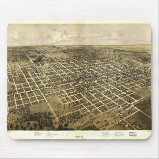 Bloomington Illinois (1867) Musmatta