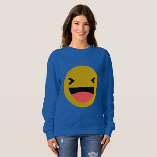 Bloughing/kvinna grundläggande tröja