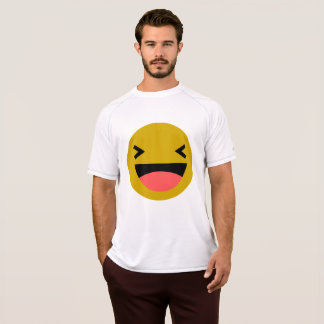 Bloughing/torr manar mästaredubbla kopplar ihop t shirt