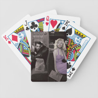 Blueplate Spelkort