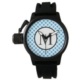 BluePolkaDots Armbandsur