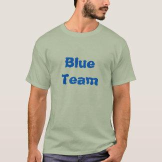 BlueTeam Paintball Tshirts