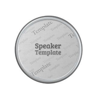 Bluetooth NFC som parar den mini- Speaker