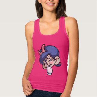 Blushy mus tshirts