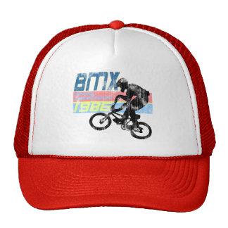BMC-mästerskap 1986 slitna look Keps