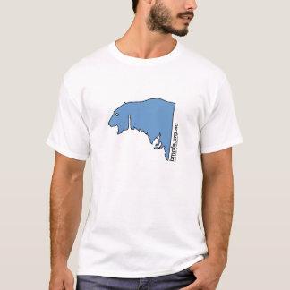 BMOFA-gäspning T-shirt