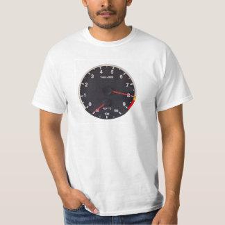 BMW M3 M5 TachometerT-tröja T-shirt