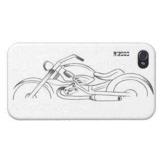 BMW R1200C iphone case iPhone 4 Hud