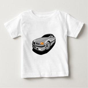 BMW stora Deatail T Shirt