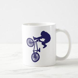 BMX-biker Kaffemugg