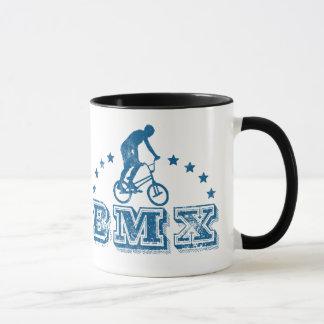BMX-cykel Mugg