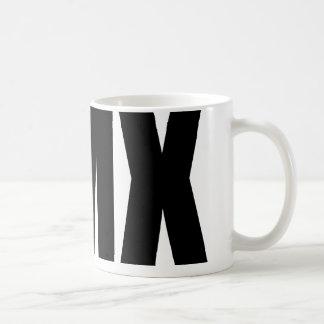 BMX - Det är hur jag rullar Kaffemugg