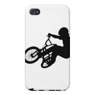 BMX iPhone 4 FODRALER