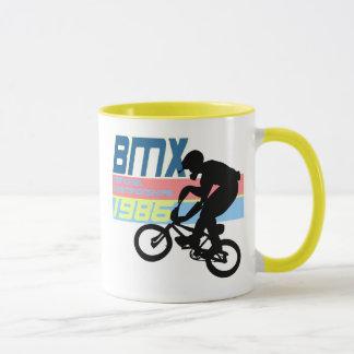 BMX-mästerskap 1986 Mugg