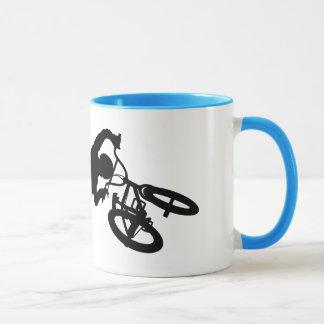 BMX Rider_2 Mugg
