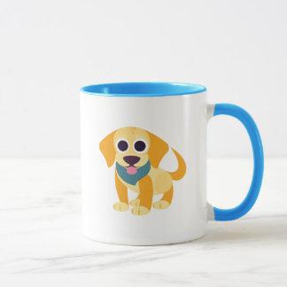Bo hunden mugg