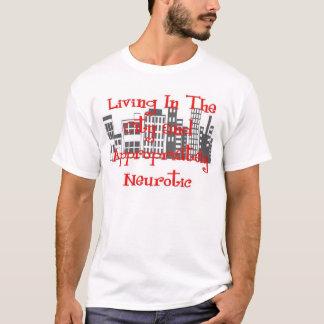 Bo i staden tshirts