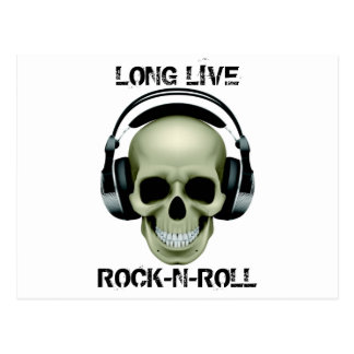 BO LONG ROCK-N-ROLL VYKORT