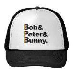 Bob&Peter&Bunny Keps