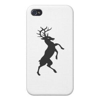 Bock iPhone 4 Skydd