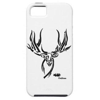 Bock Phonecase iPhone 5 Skal