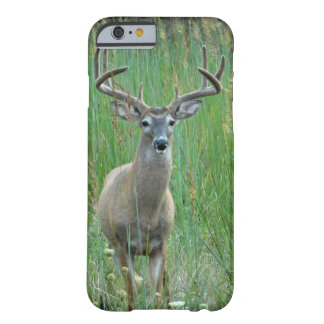 Bocken stoppar här iphone case barely there iPhone 6 fodral