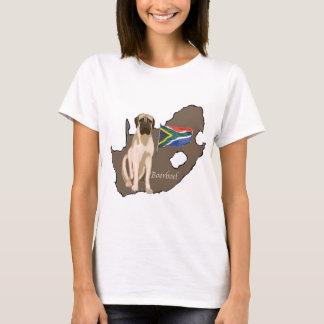 Boerboel hund tee shirts