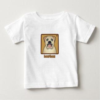 Boerboel tecknad t shirt