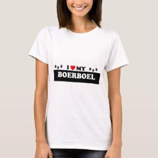 BOERBOEL TEE SHIRTS