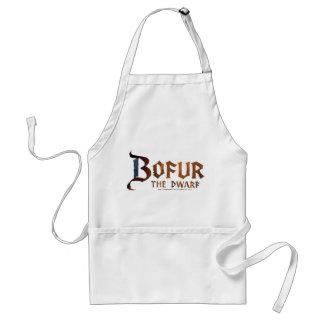 Bofur namn förkläde